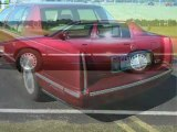 Used 1997 Cadillac DeVille Metter GA - by EveryCarListed.com