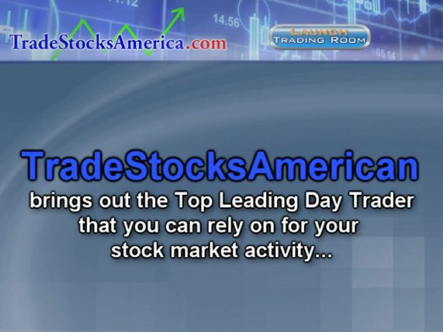 The Top Leading Day Trader