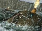 Shadow Of The Colossus 7/ Les dents de la mer