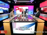 Sortir du nucléaire ? Avec Yves Cochet et Chantal Jouanno
