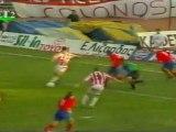 Panionios-Olympiakos 1-2 1995-1996