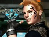 Cyril Girard - Irvine, Zell & Quistis from Final Fantasy VIII