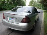 2002 Mercedes-Benz C-Class for sale in Rockland MA - Used Mercedes-Benz by EveryCarListed.com