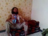 Libye : Mouatassim Kadhafi avec des combattants du CNT avant sa mort