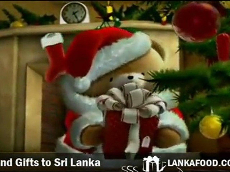Sri Lanka News - christmas and New year Gifts to Sri Lanka