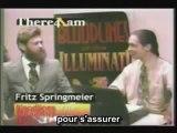 Le Jéhovah Fritz Springmeier sur La Lignée des illuminati 6/7