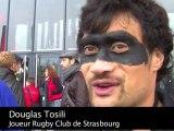 Rugby : La France perd face aux All Blacks