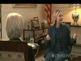 Hillary clinton : Nous sommes venus, nous avons vu, il mourut !