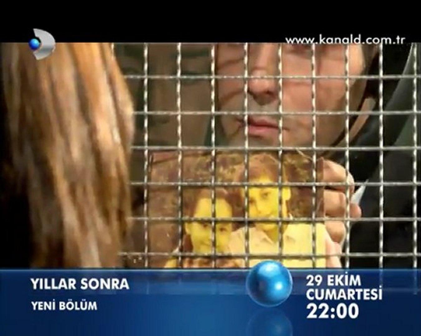 Kanal D - Dizi / Yıllar Sonra (2.Bölüm) (29.10.2011) (Yeni Dizi) (Fragman-1) (SinemaTv.info)