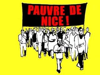 Pauvre de Nice !