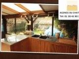 A vendre - maison - PROCHE BREVAL (27730) - 5 pièces - 110m
