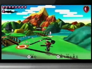 Nintendo Direct Trailer de Sakura Samurai: Art of the Sword