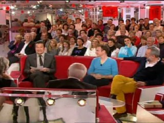 Laurent Gerra imite Giscard