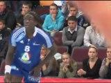 HandTV  - Qualifs Euro - 23/10/11 - Les réactions après France/Lituanie