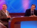 One Direction Maths Question on Chris Moyles Quiz Night