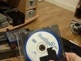 [Tutoriel] Lire des jeux JAP ou US sur PS2 Avec un Magic Swap 3 Plus
