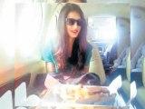 Rockstar Ranbir Kapoor's Airborne Birthday Surprise For Nargis Fakhri! - Latest Bollywood News