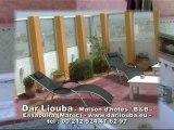 riad DAR LIOUBA - Medina d'Essaouira - Maroc / Morocco