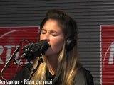 Claire Denamur - Vagabonde - Rien de moi, Rien à me foutre en l'air, Bang Bang Bang