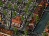"""La fin du monde : Un scénario à la """"2012"""" dans les Sims et Sim City 4"""