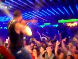 Flo Rida at Palais Club - Cannes 2011   FTV