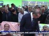 Turquia confirma mais de 260 mortes