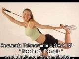 Teleseminario Gratis   ejercicios para gluteo  ejercicios para los gluteos   c