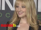 """Melissa Rauch at """"IN TIME"""" Los Angeles Premiere Arrivals"""