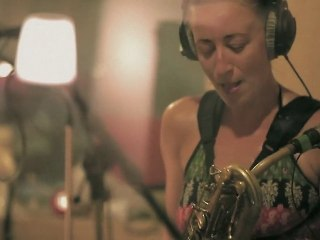 The Do 'Slippery Slope' - Live Session at Studio Pigalle