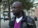 """Saint-Denis avance parlons-en !  Que signifie pour vous """"Saint-Denis avance"""" ?"""