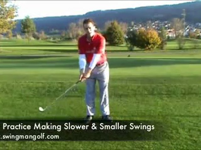 Golf Swing Tips & Lessons – 5 Tips to Cure a Slice