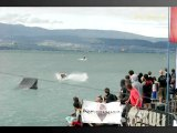 the 3rd Wakeboard Contest & Beach Party