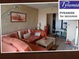 A vendre - appartement - VANDOEUVRE LES NANCY (54500) - 4 pi