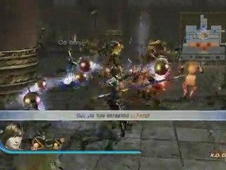 Guo Jia de Dynasty Warriors 7 : Xtreme Legends
