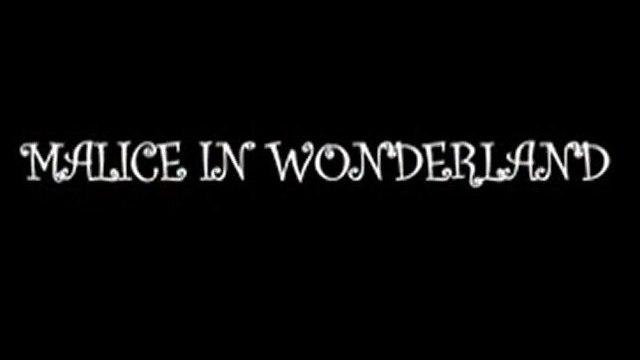 Malice in Wonderland - Trailer