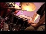 Extrait de Grooves & cohésion basse/batterie
