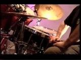 Extrait de Grooves & cohésion batterie/basse