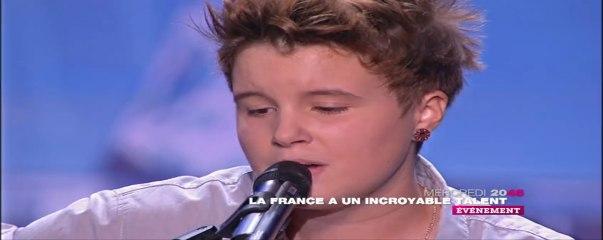 La France a un incroyable talent, mercredi 26 octobre sur M6