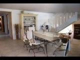 vente maison  Luberon  (  Menerbes 84560 vaucluse 84  ) - 4 Chambres , piscine ,  belle vue Luberon -  540 000 E