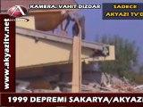 Akyazı 1999 depremi 2.bölüm AKYAZI TV