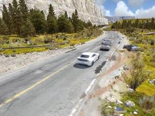 [Trackmania²] The TM² pursuit