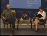 Peter Singer: Extreme Poverty