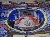Présentation de l'exposition Fra Angelico et les Maîtres de la Lumière au Musée Jacquemart-André