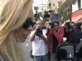 Lindsay Lohan pose pour Playboy ?