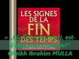 N°29_2/2 : (l'antechrist) est-il déja sur ce monde {Cheikh Ibrahim MULLA}