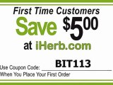 iherb.com promo code, iherb com online Promos