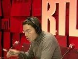 """""""Les Carnets politiques"""" : polémique autour de l'émission TV de Sarkozy"""