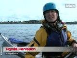 Tour de Bretagne en kayak de mer !