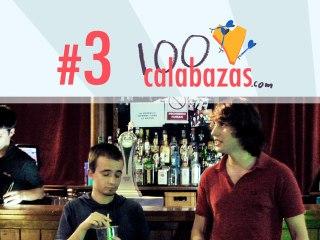1x03 - Los amigos - 100 Calabazas