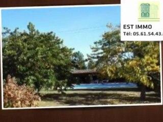 A vendre - maison - 31460  AURIAC SUR VENDINELLE (31460) - 8